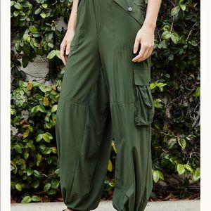 Free People Pants & Jumpsuits - Free People Roundhouse Kick Pants Jogger Track